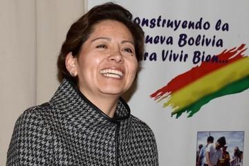 Ex ministra Caro no puede trabajar en el BID, según ministro Luis Arce