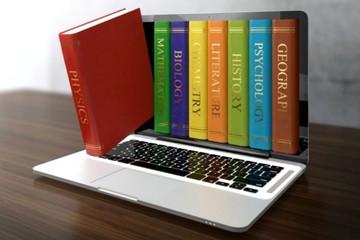 Una veintena de escritores internacionales dedican sus libros en formato electrónico