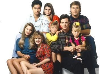 """Confirman el regreso de """"Full House"""" con gran parte de los mismos actores"""