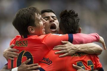 El Barça da otro paso rumbo al título