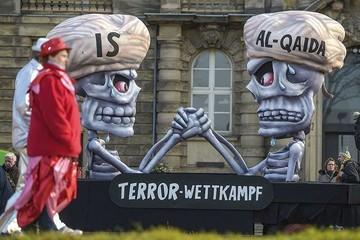 Estado Islámico, más allá del terrorismo