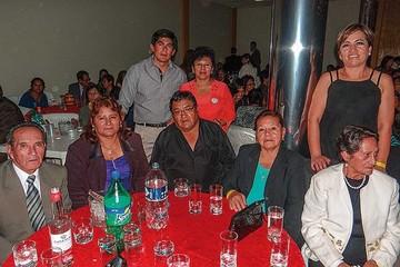 """56 Aniversario Colegio Nacional Mixto """"CHICHAS"""""""