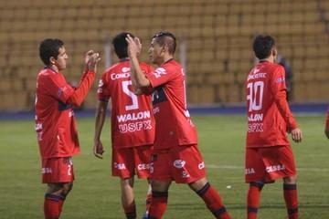 """La """"U"""" se motiva para encarar la Libertadores"""