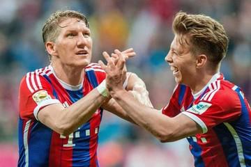 Bayern puede ser campeón