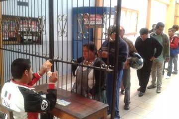 Comienza la venta de entradas para el partido U-Tigres
