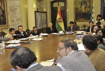 Gabinete ministerial aprobará decreto sobre incremento salarial
