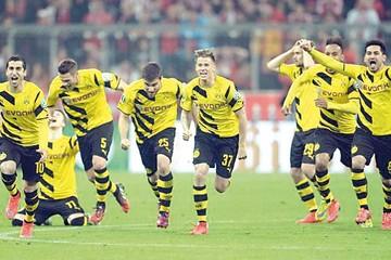 Bayern falla en penales
