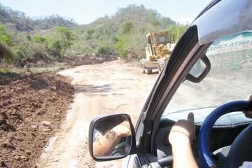 Tres municipios se declaran en emergencia por caminos