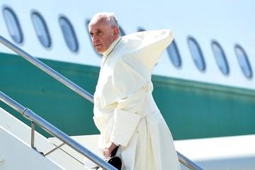 El Papa llegará a Bolivia en una línea aérea nacional