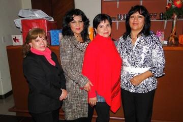Día de la Secretaria Boliviana e Interamericana