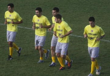 """Hoy: La """"U"""" recibe a Sport Boys pensando en Tigres"""