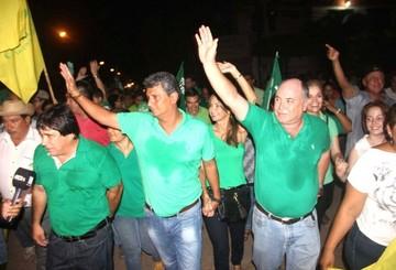 Carlos Dellien confirma su victoria y agradece a los electores benianos