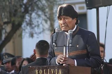 Morales considera que Chile no respeta el estado de derecho