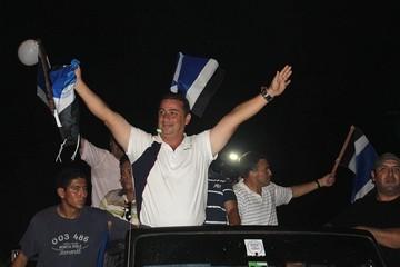 Evo Morales asegura que el MAS ganó en el Beni