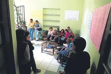 Mutualidad judicial sigue con sus 1.147 aportantes
