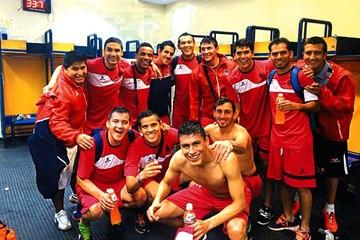 """""""U""""-Tigres:  El equipo cree que se puede"""