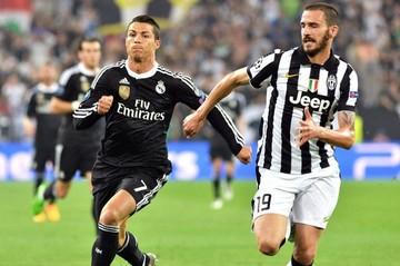 Real Madrid cae ante un impetuoso Juventus