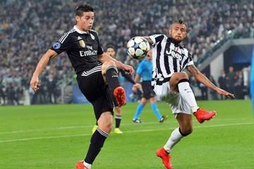 Juventus saca ventaja mínima