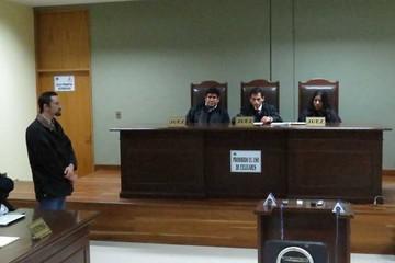 Por la muerte de Sarah, Andrés Abastoflor estará preso 30 años