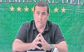 Ferrier se declara ganador de segunda vuelta en Beni