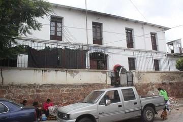 Chito Valle acusa a Directora del penal de impedir trámites