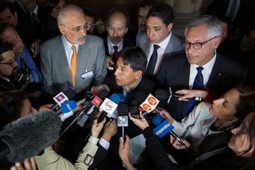 Chile monitorea pasos de misión boliviana en La Haya