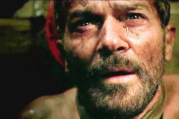 """La película de """"Los 33"""" mineros de Chile te hará llorar"""