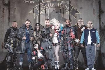 """Primera imagen de los supervillanos de """"Suicide Squad"""""""