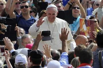 Visita del Papa a Bolivia durará unas 44 horas