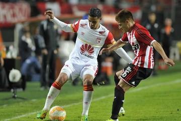 Independiente busca remontar la serie frente a Estudiantes