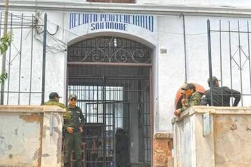 Sucre: Privados de libertad harán pedidos a Francisco