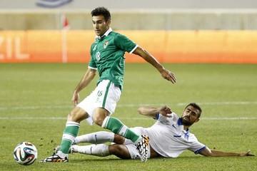 Las eliminatorias  sudamericanas  iniciarán en octubre