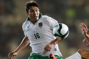 Raldes trabaja para llegar recuperado a la Copa América