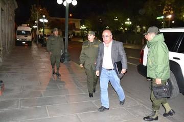 """Moldiz critica que en Potosí no se valore """"objetivamente"""" lo que se hizo"""