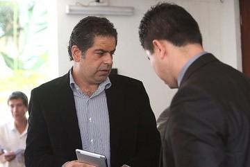 Gobierno prevé extraditar a Belaunde en 90 días