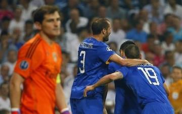 Champions: Juventus empata en Madrid y será el rival del Barça en la final
