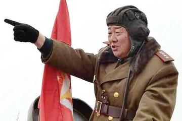 Ejecutado otro ministro por orden de Kim Jong-un