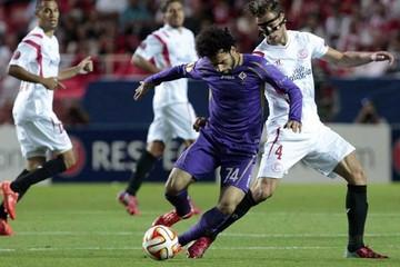 Fiorentina busca remontar