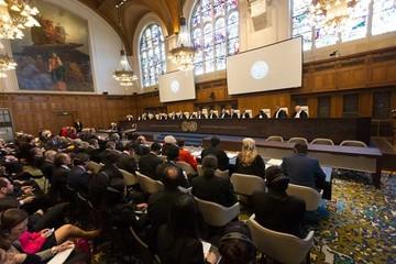 La Haya: Corre plazo para las réplicas a consulta de Owada