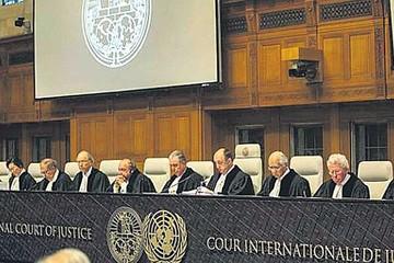 Bolivia observa respuesta chilena presentada a CIJ