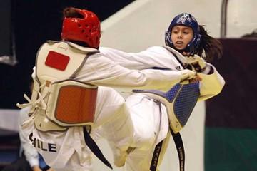 Luto en el taekwondo
