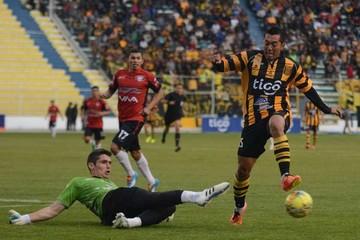El Tigre se queda con el segundo puesto