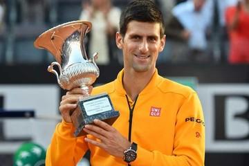 Djokovic sigue en buena racha
