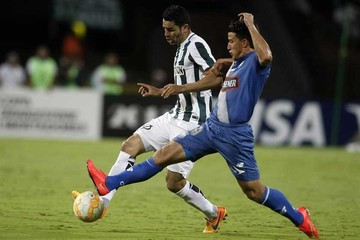 Copa Libertadores: inicia la fase de cuartos de final