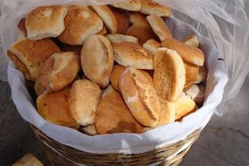 Para producción de pan en La Paz