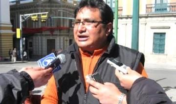 Comisión de Ética admite denuncia contra diputado Barral
