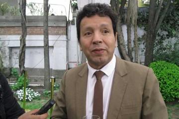 El TSE suspende al vocal Paredes por video que lo vincula al MAS