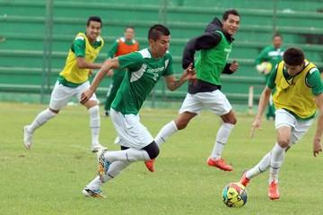 Selección boliviana comienza a trabajar hoy, en Santa Cruz