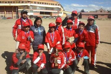 Softbol: Sucre bicampeón