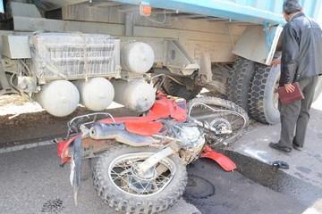 Proliferan motociclistas infractores en la Capital